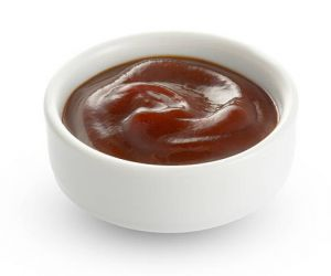 Sweet and Sour Bourbon BBQ Sauce