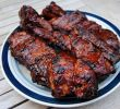 Grilled Country Ribs