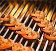 Sweet Grilled Shrimp