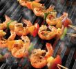 Margarita Shrimp Skewers