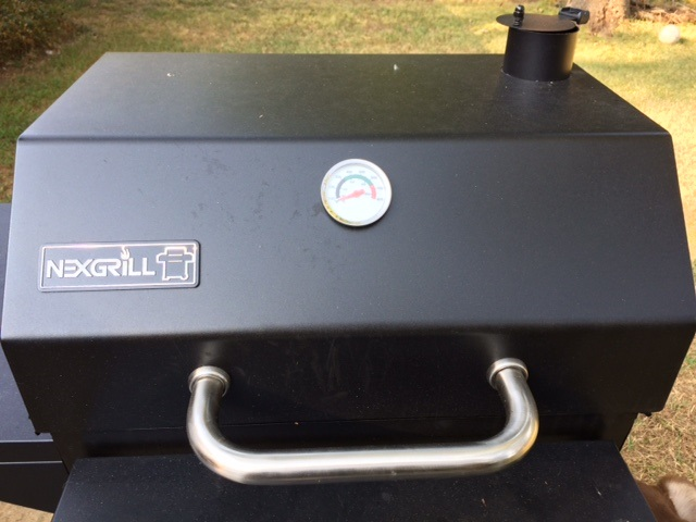 The NexGrill Charcoal Grill (Product Review)