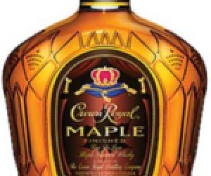 Crown Royal Maple BBQ Sauce